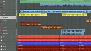 Recording By Parts - Part 1