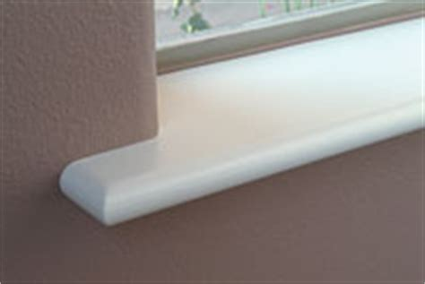 Prefabricated Window Sills by Press Releases