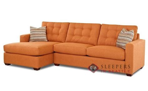 Small Sectional Sleeper Sofa Chaise by 1000 Images About Sleeper Sofa Small Spaces On