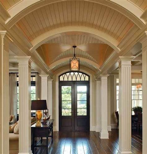 Craftsman Foyer Ideas