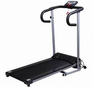 Homcom Motorised Treadmill Review  Detailed Guide