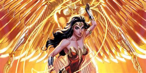 DC Cancels Wonder Woman 1984 Variants, Rebrands Them as ...