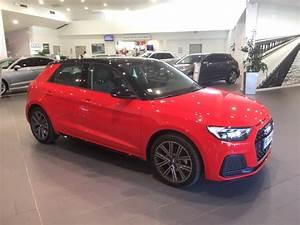 Nouvelle Audi A1 : nouvelle audi a1 plus sport mais ~ Melissatoandfro.com Idées de Décoration