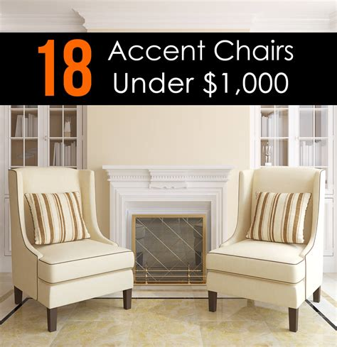 sofa and two accent chairs 25 attractive accent chairs under 100 for 2017