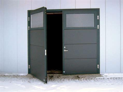 Flügeltor Garage Preis by Garagen Fl 252 Geltore Aus Polen Avocado