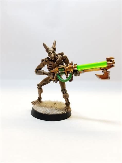 head necrons decided lost whatever comments warhammer