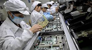 Innovation Key to Evolution of China Manufacturing ...