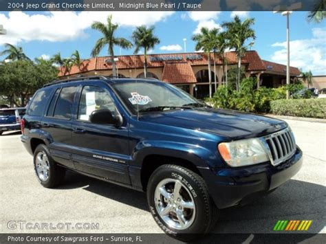 blue jeep grand cherokee 2004 midnight blue pearl 2004 jeep grand cherokee limited