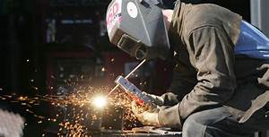 How To Get The Perfect Weld With Arc Welding Machine