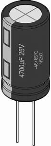 Capacitors  A Guide To Their Uses  U2013 Electrical Explained