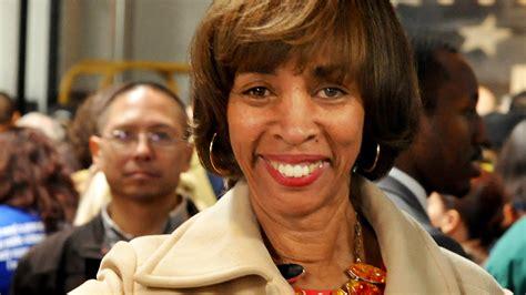 mayor pugh names top staff  pay top advisers