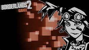 Borderlands 2 Gaige Wallpaper Ialoveniinfo