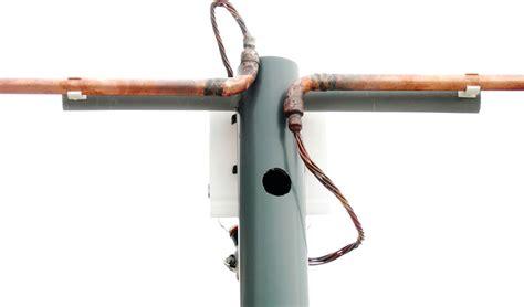 Magnetic Loop For 80-40-30-20 Meter