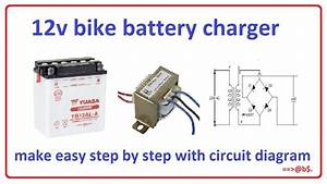 24 Volt Dc Battery Circuit Diagram