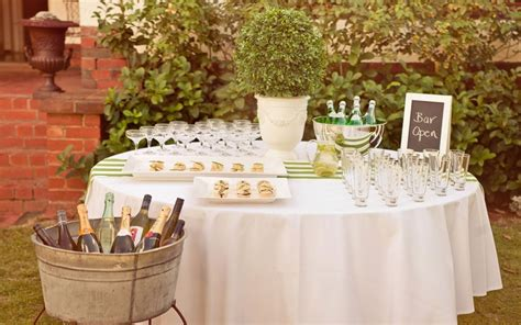 1000+ Images About Garden Cocktail Party On Pinterest