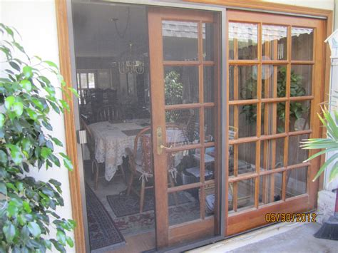 sliding patio door as inspiration and tips