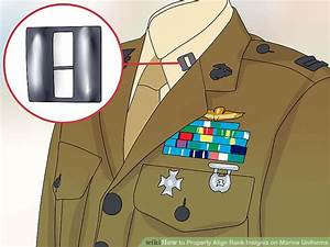 Marine Uniform Badge Placement Pictures to Pin on ...
