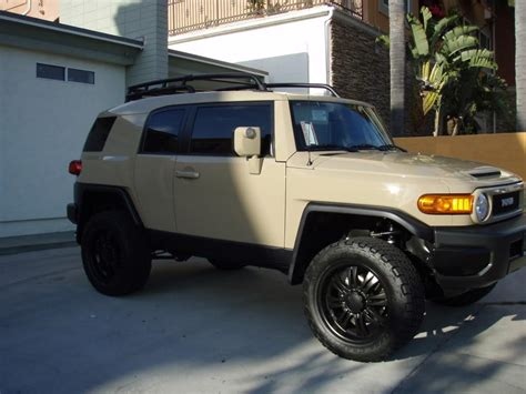 toyota cruiser lifted image gallery lifted fj