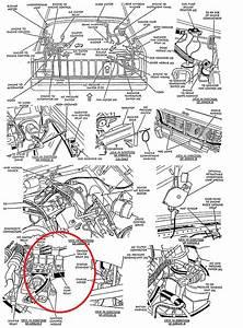 1989 Jeep Cherokee Engine Diagram