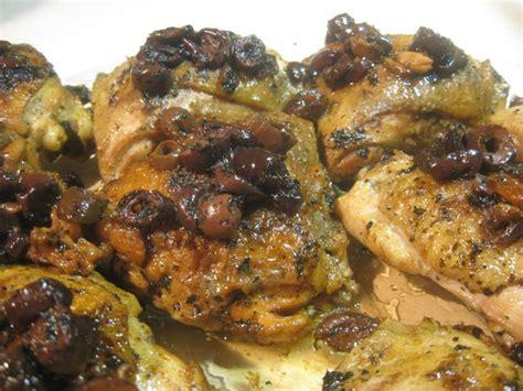 la cuisine marocain poulet à la marocaine recettes de volailles cuisine