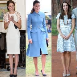 robe de mariã e kate middleton kate middleton on australia and new zealand tour popsugar fashion