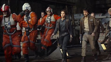 Rogue One: A Star Wars Story – Watch the first trailer ...