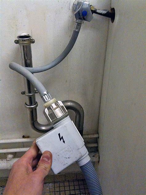 raccordement electrique lave vaisselle probl 232 me raccordement lave vaisselle arthur martin electrolux va 6226