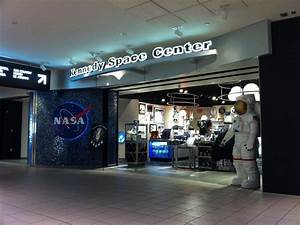 Front of the Kennedy Space Center store from NASA. | Yelp
