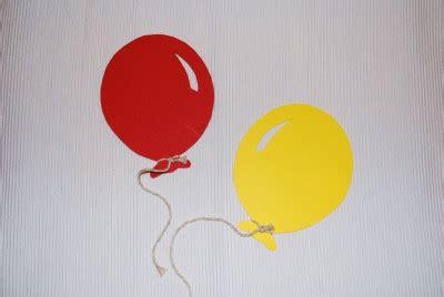 clown basteln kinderspiele weltde