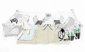 Oh What A Room : oh what a room mein balkon tr umchen auf papier oh what a room ~ Markanthonyermac.com Haus und Dekorationen
