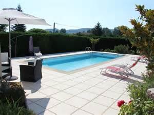 maison villa avec piscine privee sud ardeche ardeche With location en ardeche avec piscine privee