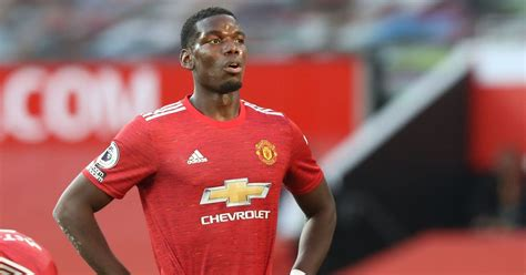 Paul Pogba's Real Madrid transfer 'dream' edges closer as ...