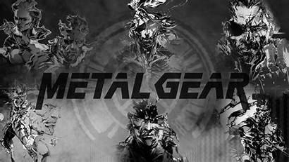 4k Gear Metal Custom Revision Fan