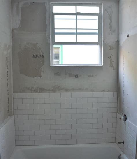 waterproofing shower walls before tiling do you to waterproof a bathroom floor before tiling