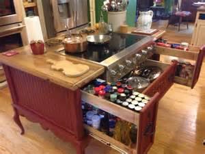 kitchen island furniture furniture style shabby chic kitchen island by theshoponskaggscreek