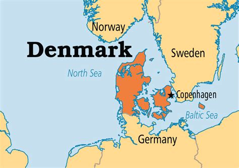 denmark operation world