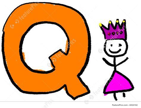 Letter Q Picture
