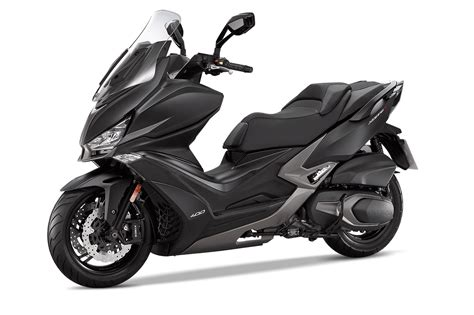 Kymco Xciting 400i Image by Kymco Xciting S 400i Abs All Technical Data Of The Model