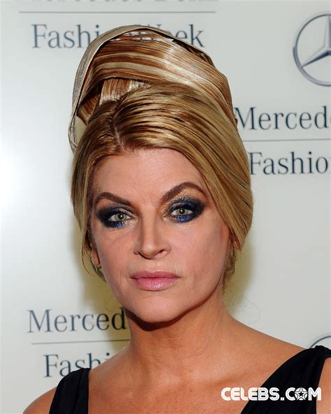 Pictures Of Kirstie Alley Picture 3060 Pictures Of