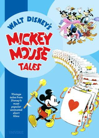 mickey mouse tales classic stories  walt disney company