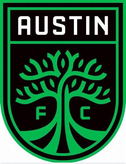 Austin Fc Team Colors Sports Major League