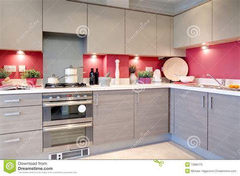 cuisine luxueuse cuisine luxueuse photo libre de droits image 12886775
