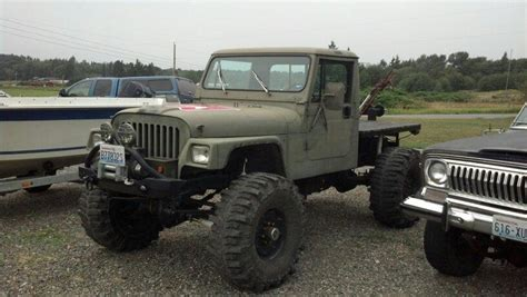 Jeep cj-10a. Amazing pictures & video to Jeep cj-10a ...
