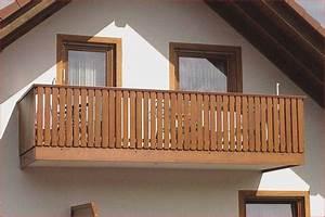 Holz Balkongeländer Bretter : garten meinung 28 tolle balkongel nder bretter kunststoff o65p treppengel nder selber bauen ~ Watch28wear.com Haus und Dekorationen