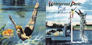 Widespread Panic - Live At Myrtle Beach (2005) / AvaxHome