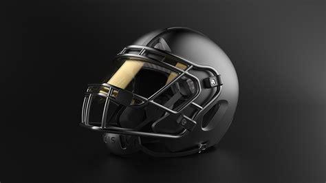 football helmet designer zero1 helmet design prevents in football