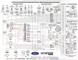 Stereo Wiring Diagram For 1999 F250 26061 Netsonda Es