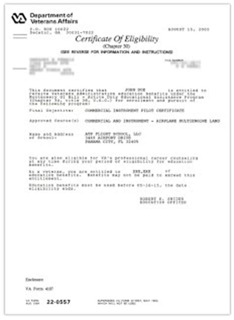 gi bill eligibility letter unique gi bill eligibility letter cover letter exles 7498