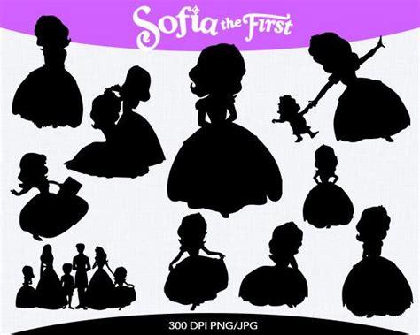 sofia   instant  silhouette