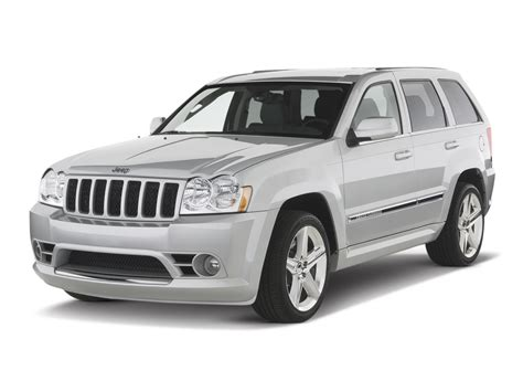 jeep srt 2007 2007 jeep grand cherokee reviews and rating motor trend